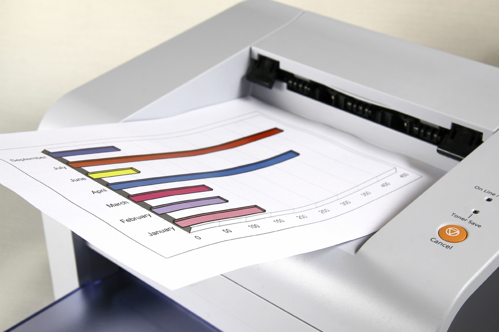 Как печатать открытки на лазерном принтере, картинки зайчиками