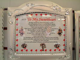 personalised poem, customised poem,